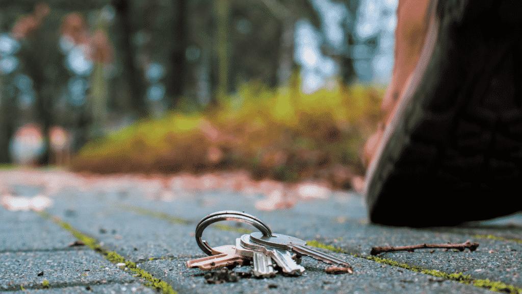 lost keys 24-hour locksmith