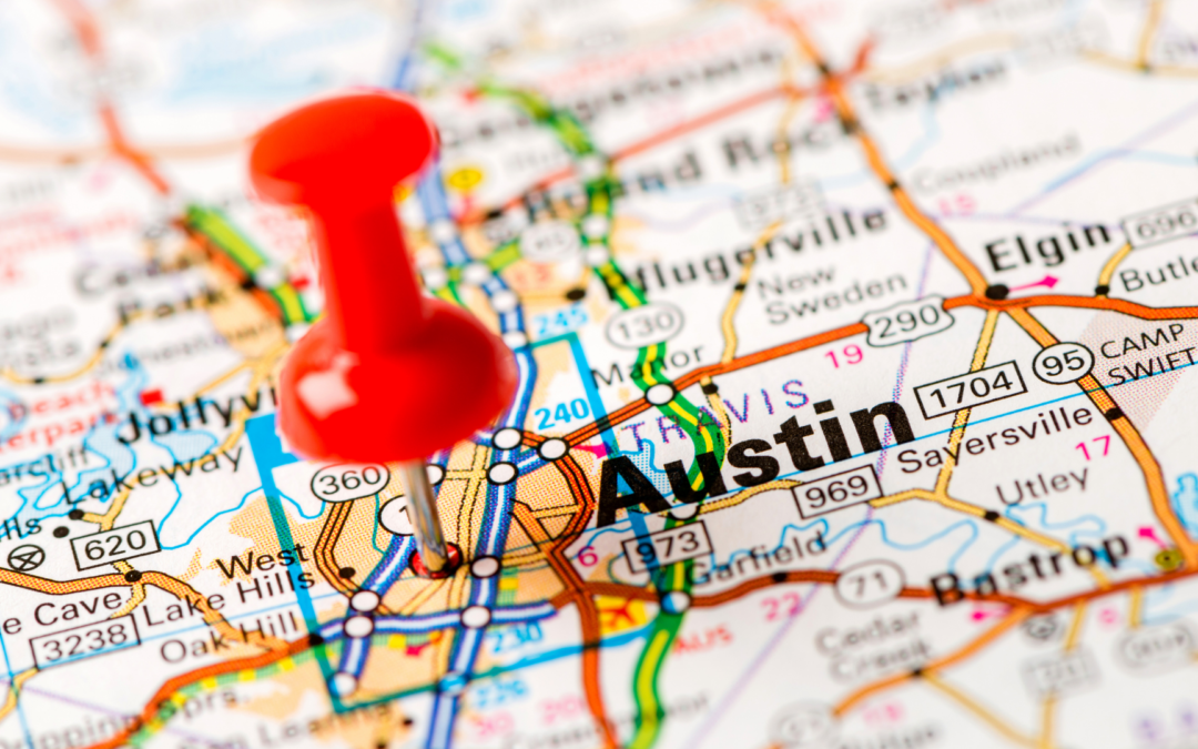 Why You Should Choose United Locksmith Austin