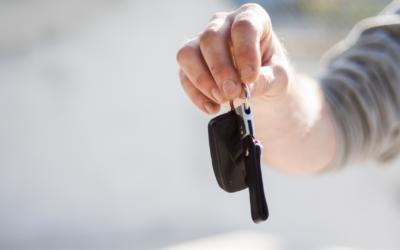 Car Key Programming Services at United Locksmith