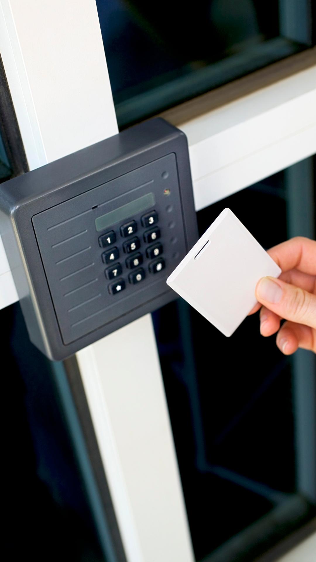 keycard system