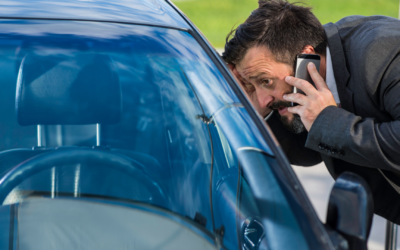 What Are Car Lockout Services?