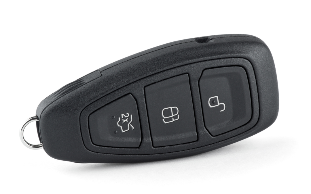 What is a Car Key Fob and How Do I Get it Replaced?