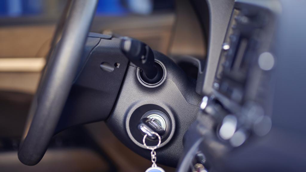 Mobile Car Locksmith Keys Left Inside
