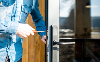 Finding a Reliable Locksmith: 5 Factors to Consider